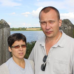 Hanna-i-Krzysztof-Masłowscy