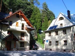 oba domy
