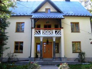 stary dom_od frontu