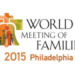Logo for 2015 World Meeting of Families